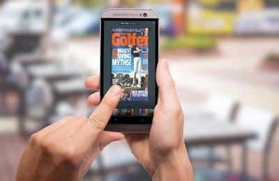 revistas mobile